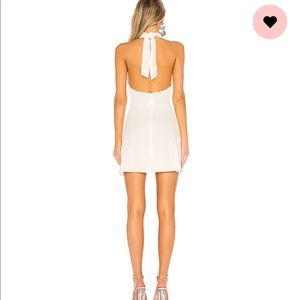 Ember halter dress